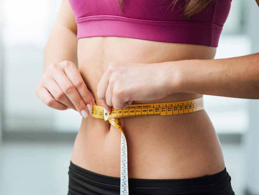 BMI Waist Alternative